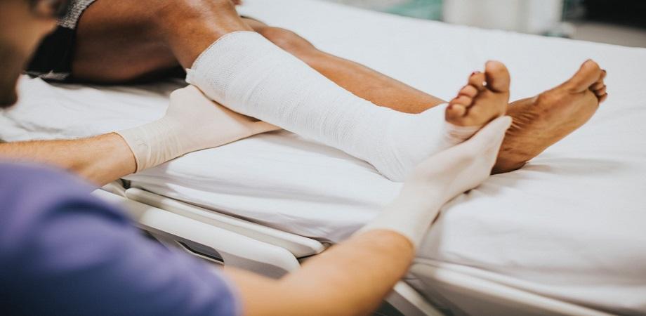 ce cauzează durerea picioarelor și senzația de greutate