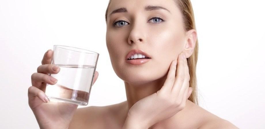 dieta cu apa