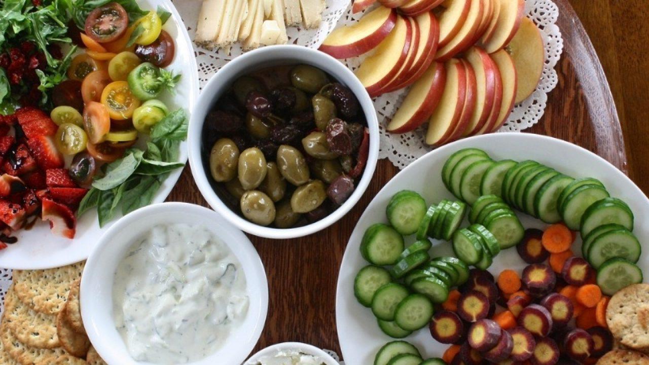 Alimente bogate în fibre pentru pierderea în greutate - lista - Motivele - June