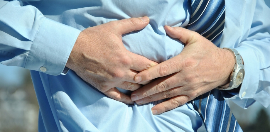 durere de burta, boli gastrointestinale