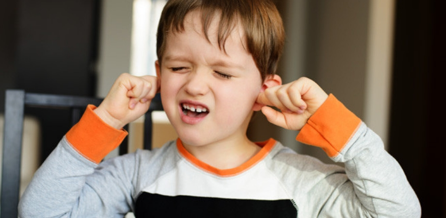 durere de ureche la copii