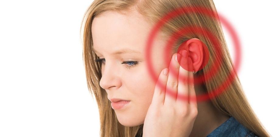 durere de ureche, afectiuni orl