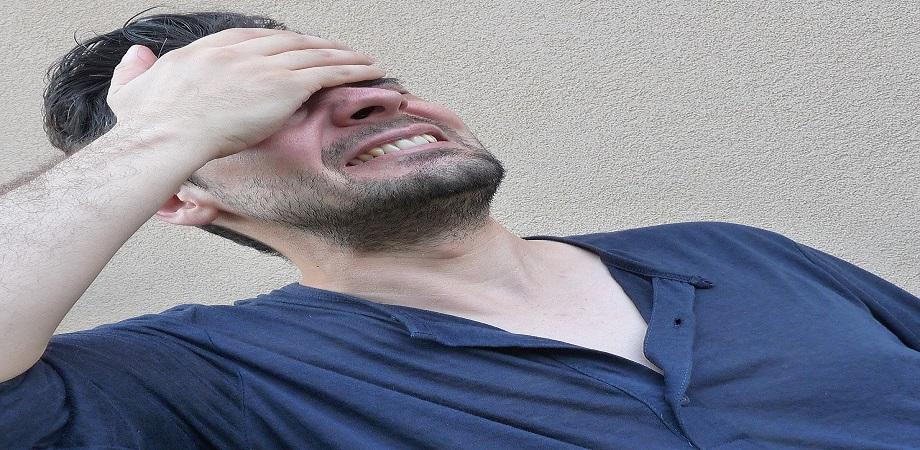 simptome meningita