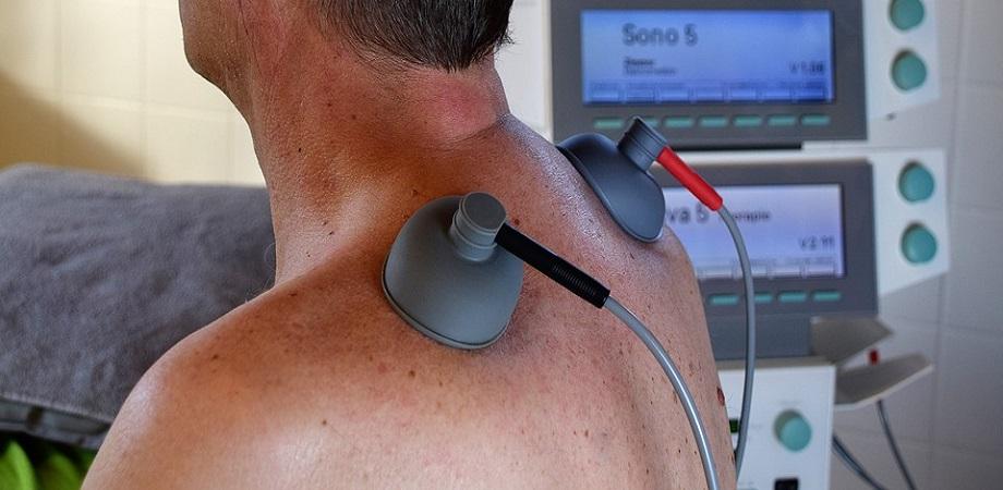 Rolul electroterapiei