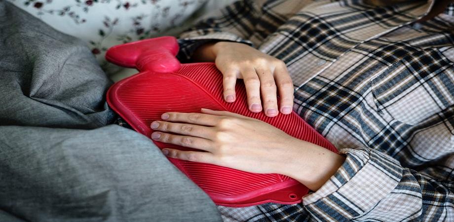 Splina marita, boli endocrine