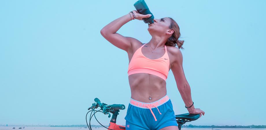 bauturi pentru sportivi beneficii