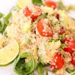 Quinoa – beneficii, recomandari si retete sanatoase