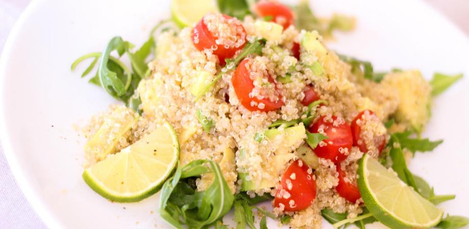 ce este quinoa