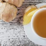 Ceai de ghimbir – beneficii, retete, contraindicatii