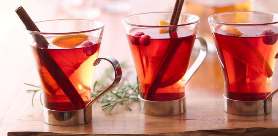 cistita tratament naturist cu ceai de merisoare