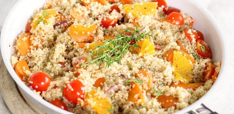 compozitie nutritiva quinoa
