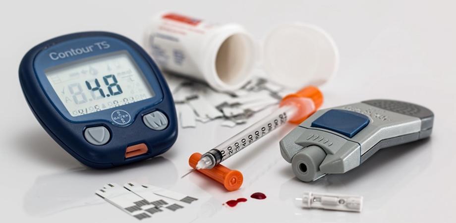 diabet tip 1, boli de nutritie si metabolism