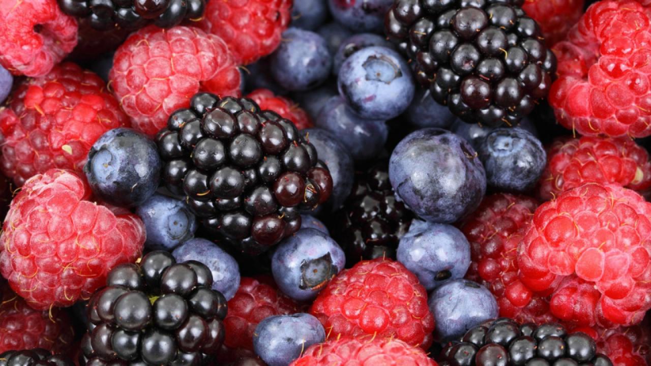 fructele de padure vă ajută să pierdeți în greutate