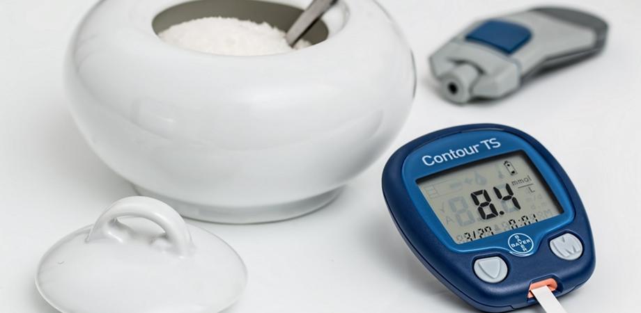 simptomele diabetului
