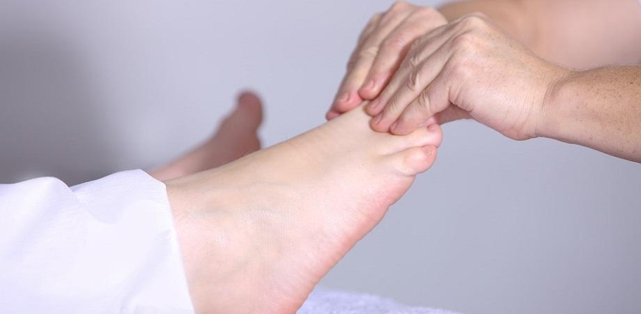 Sfaturi pentru sanatatea picioarelor
