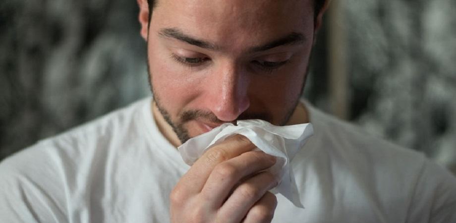 Tusea convulsiva