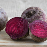 Sfecla rosie – compozitie nutritiva, beneficii si retete sanatoase