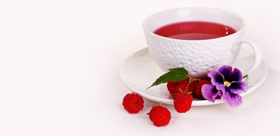 ceai de zmeura pentru slabit
