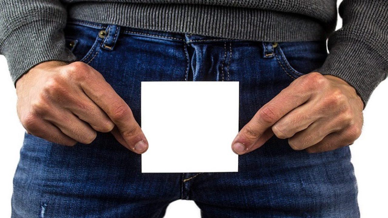 boli masculine pe penis