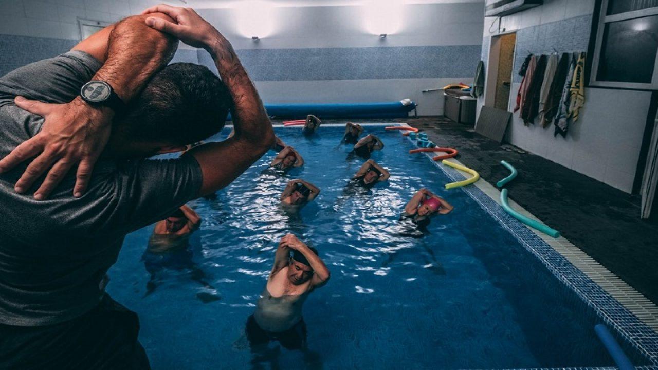 cum să ardeți grăsime în piscină cum să pierdeți greutatea cu mthfr
