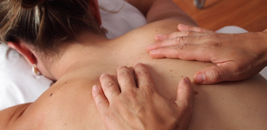 Metode si tehnici de kinetoterapie