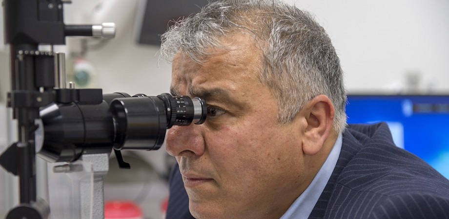 Sfaturi adresate pacientilor cu transplant de cornee