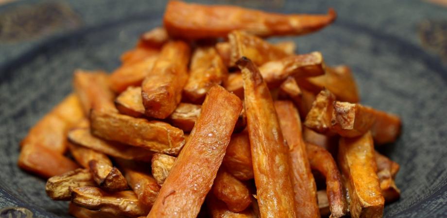 cartofi dulci retete sanatoase