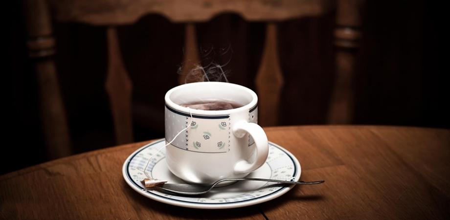 ceai branca ursului