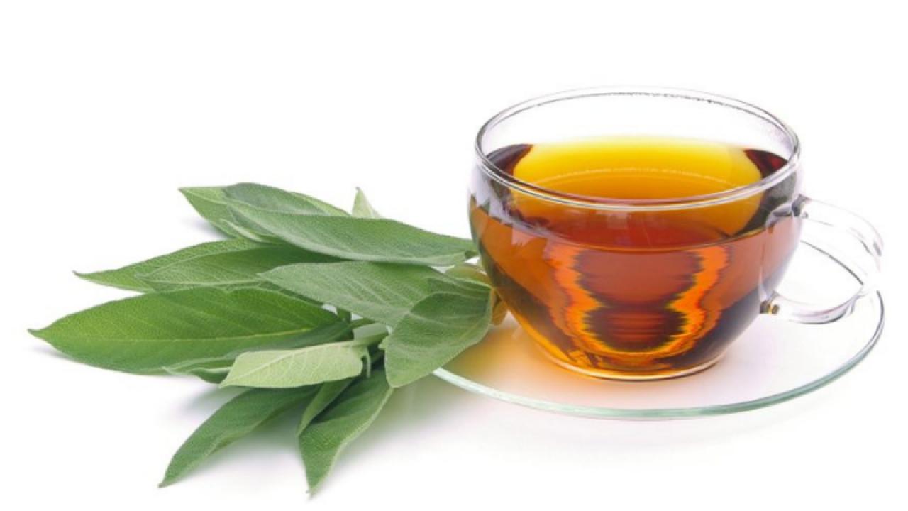 Cum sa faci ceai de salvie pentru somn