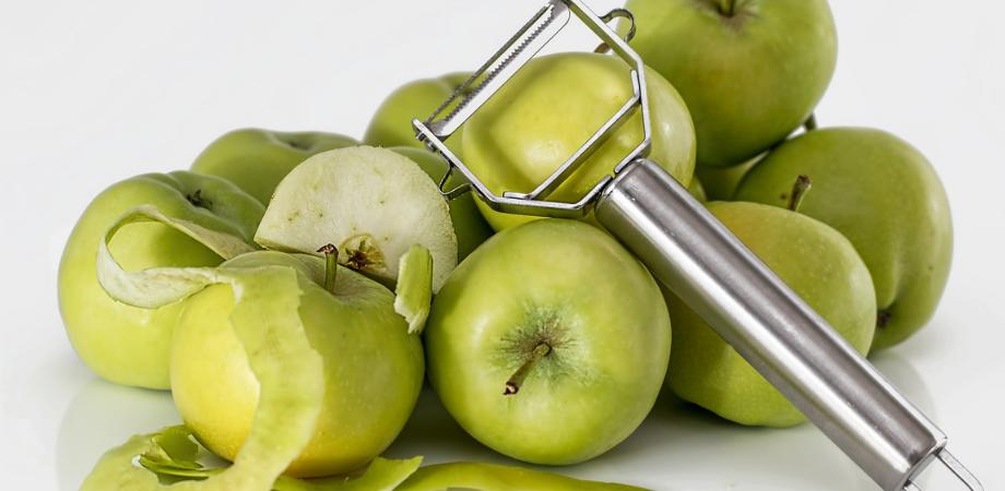 cura cu mere