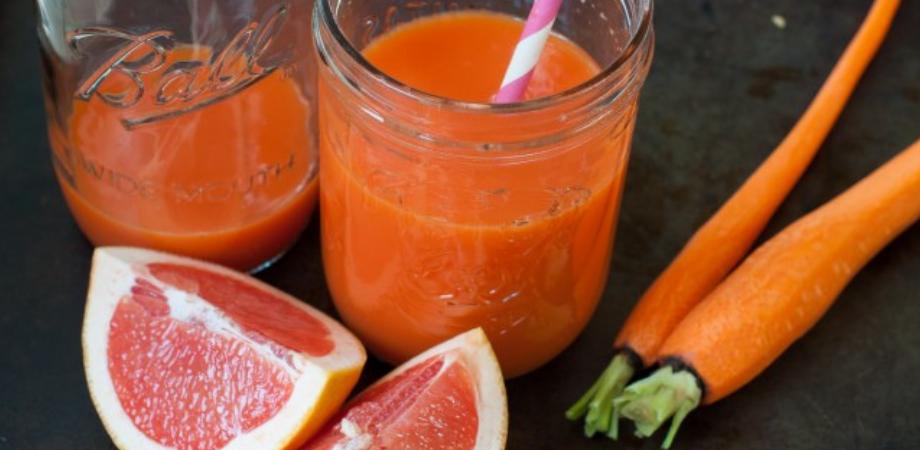Dieta cu grapefruit si morcovi pareri - Despre viața din România