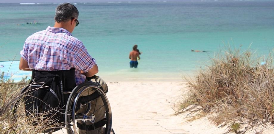 Viata cu tetraplegie