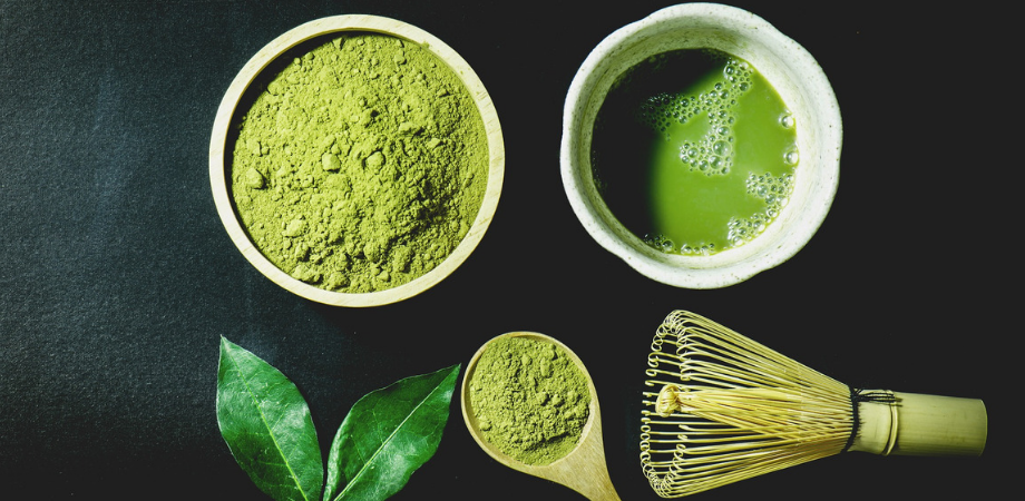 ceaiul matcha beneficii