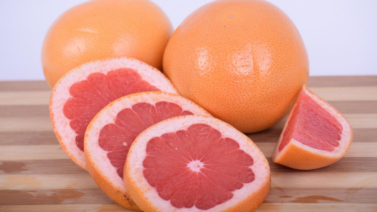 cura de slabire cu grapefruit si morcovi