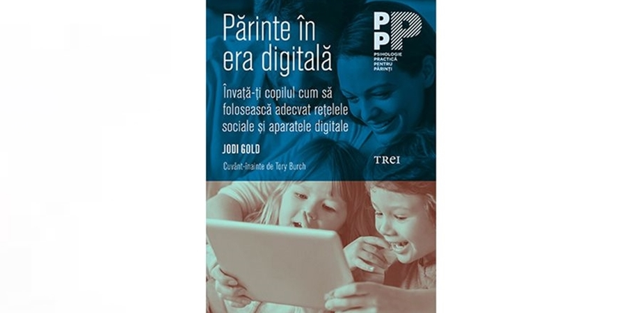 parinte in era digitala