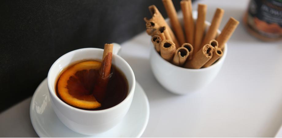 ceai cu scortisoara