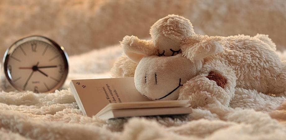 rutina de somn la copii