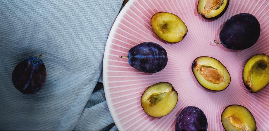 top beneficii prune