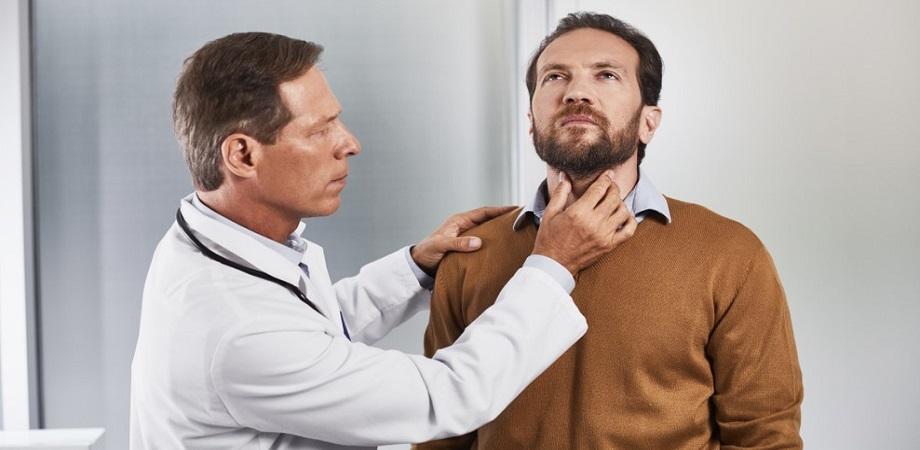 boli tiroida