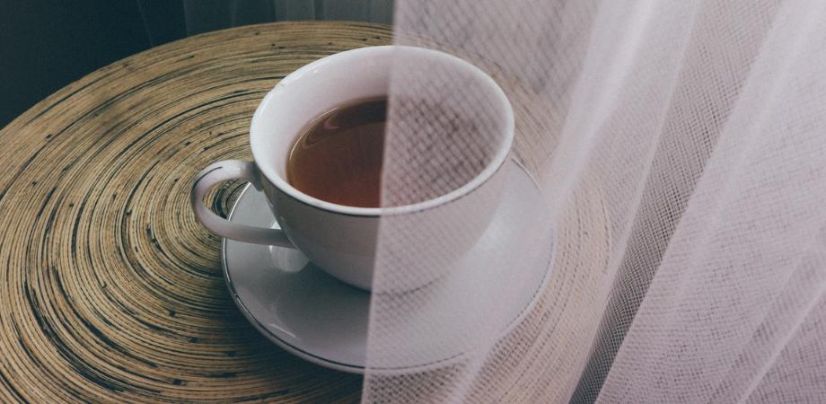ceaiul alb preparare