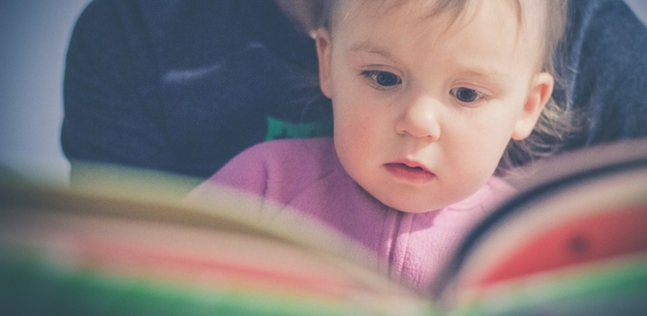 cititul la bebelusi