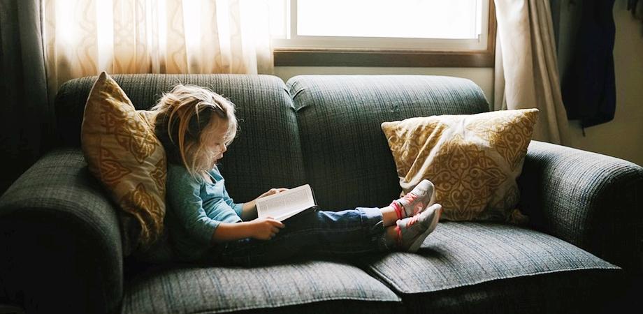 cititul la cei mici