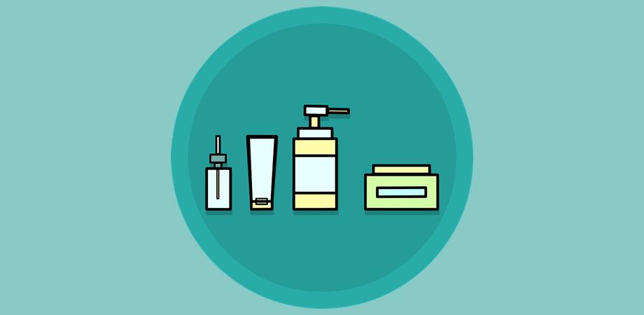 clasificarea dermatocosmeticelor