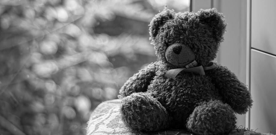 copiii si depresia