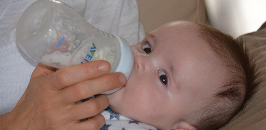 hranire lapte praf