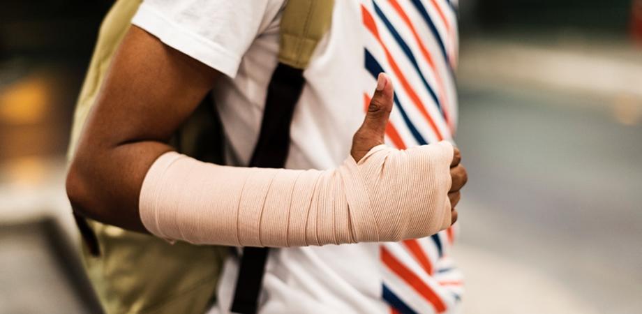 recuperarea dupa fracturi