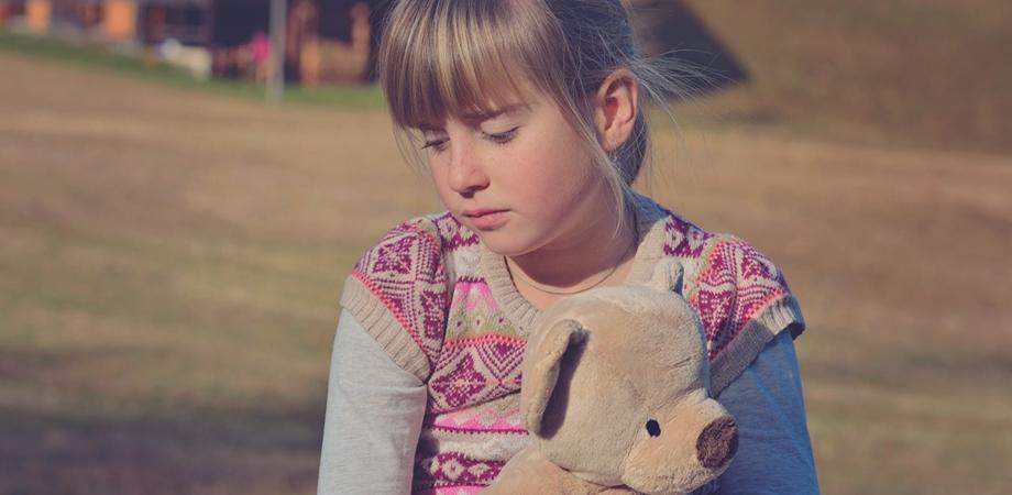 simptome depresie la copii