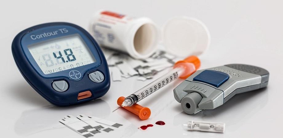 Coma diabetica