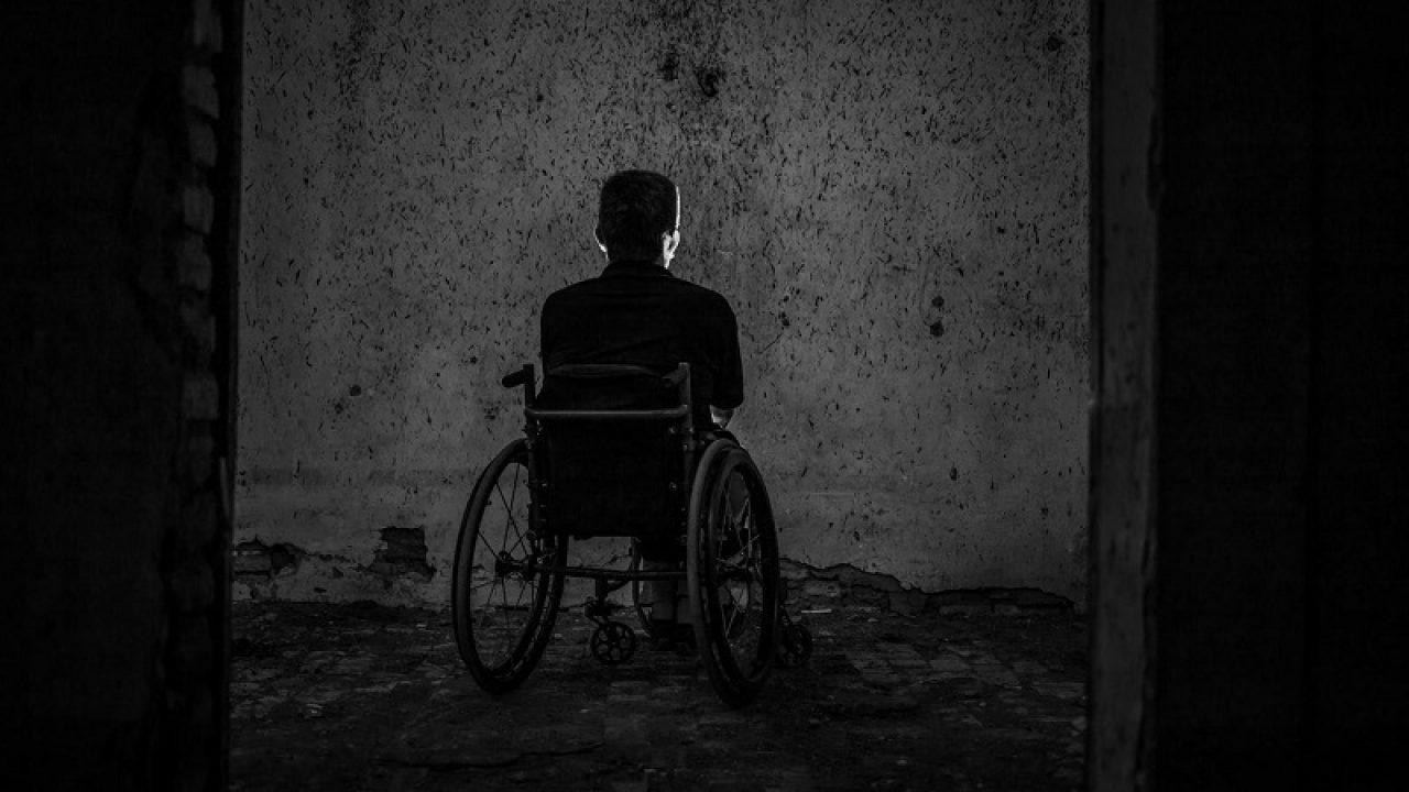 tulburări de vedere și paralizie cerebrală