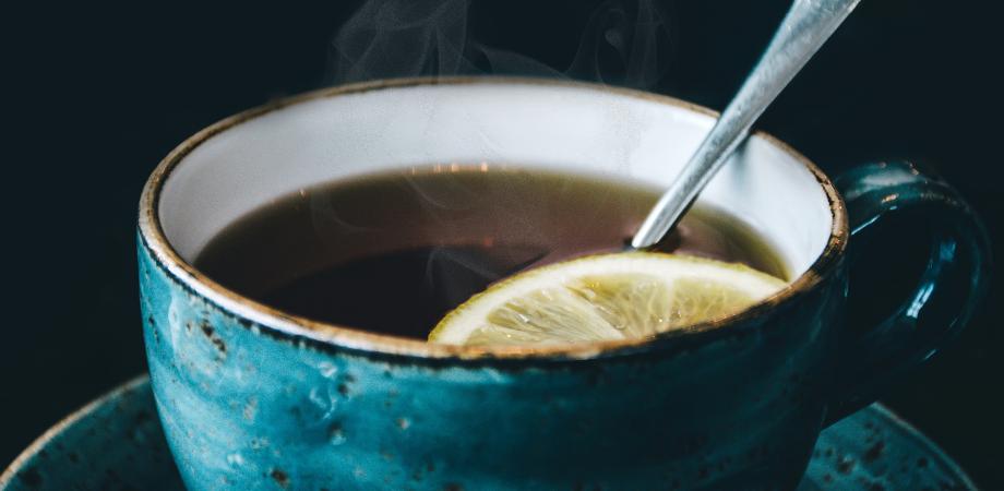 ceai de lamaie